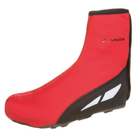 VAUDE Matera Shoecover red/black